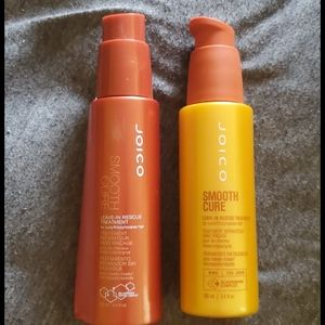 Joico Smooth Cure NWT